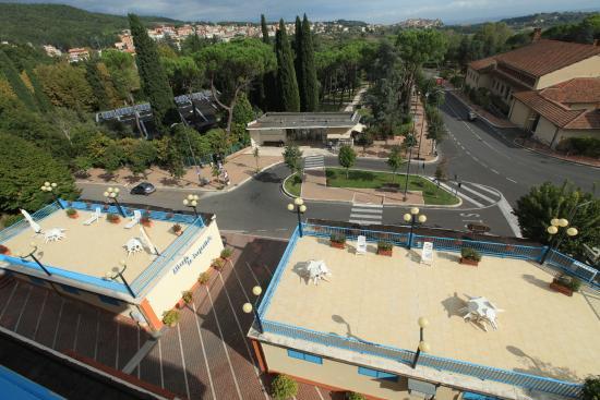 Hotel Le Sorgenti Chianciano Terme
