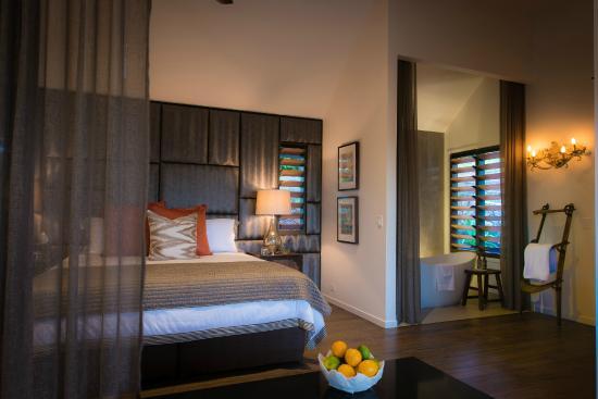 Gaia Retreat & Spa : Komala Villa