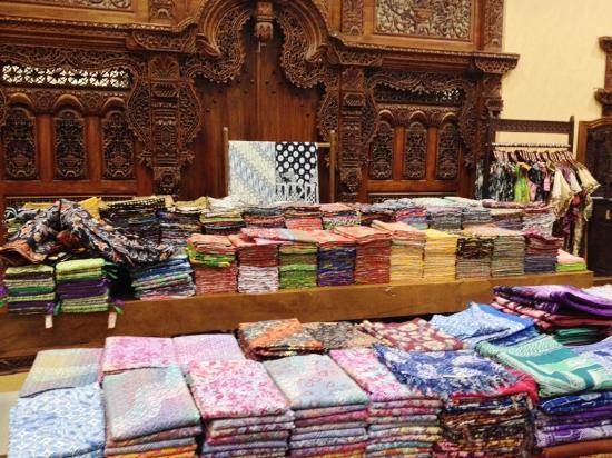 Rumah Batik 2 - Picture of Batik Rumah ecea5d1362