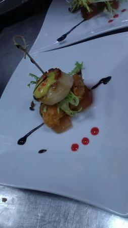 Uehara Japanese Food