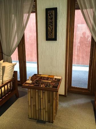 Luxsa Spa: Simple Pleasures