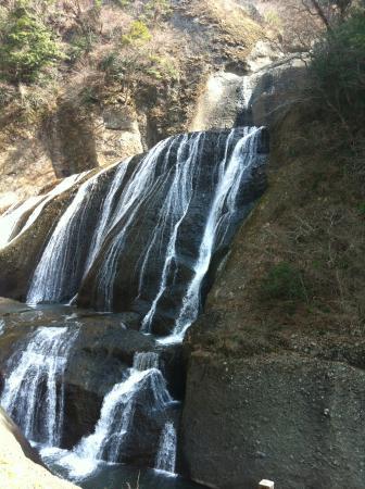 Takimikan: 袋田の滝