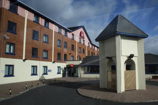 Ibis Dublin: hotel