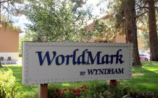 ‪WorldMark Leavenworth‬