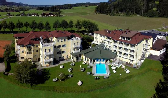 Landhotel Marienschlössl Eichingerbauer