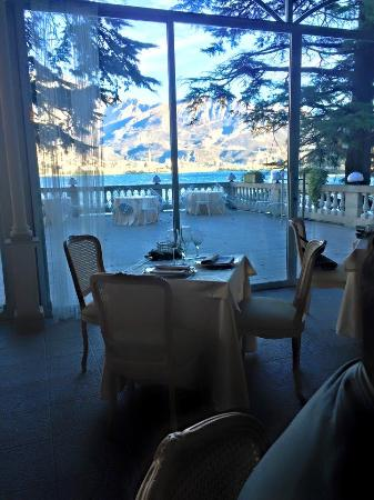 Vista - Picture of Hotel Villa Giulia Ristorante Al Terrazzo ...