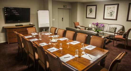 ‪‪Garden Court Morningside Sandton‬: Boardroom‬