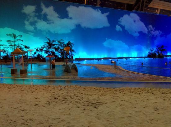 Tropical Islands Resort: Picture Of Tropical Islands Resort