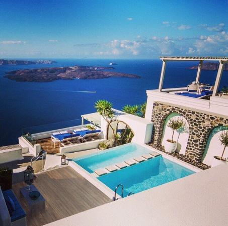 Jpg Picture Of Iconic Santorini A Boutique Cave Hotel Imerovigli
