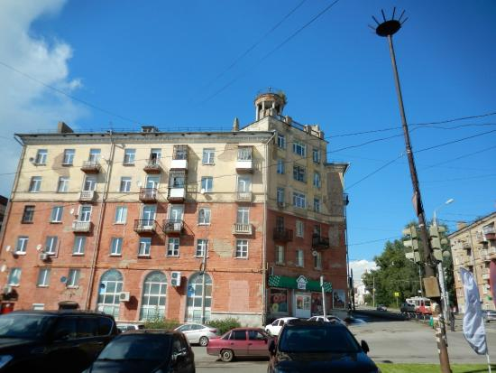G. Krasilnikov's Apartment Museum