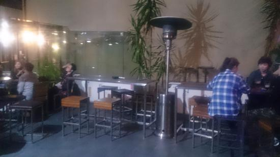 The Smokers Den - Picture of Albion Place Hotel, Sydney - TripAdvisor
