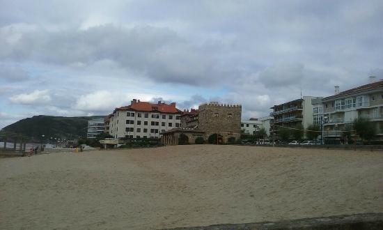 Hotel argui ano picture of hotel karlos arguinano for Hotels zarautz