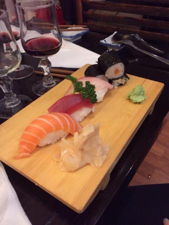 Sushi Itchi