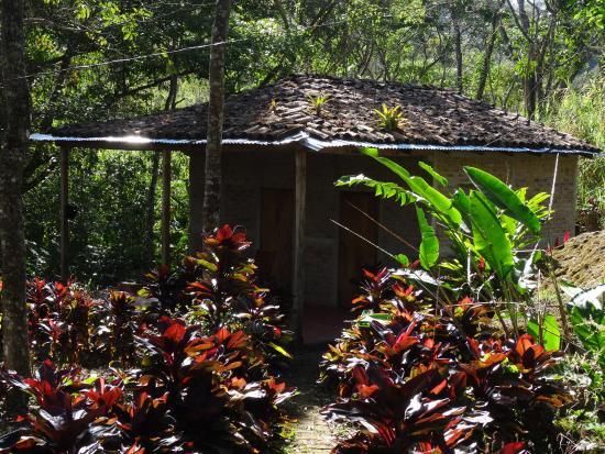 El Escondido: una cabana
