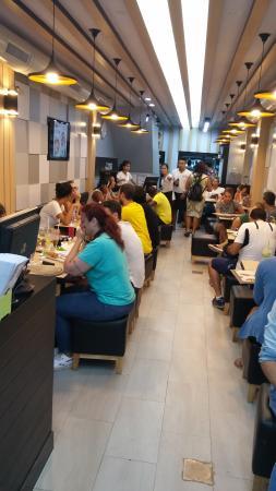 ZeZe Restaurant Lametayel Khao San