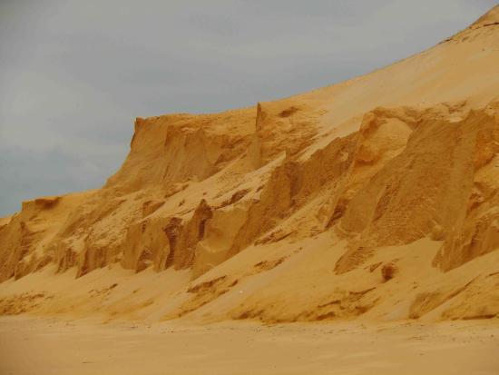 Архипелаг Базаруто, Мозамбик: sand