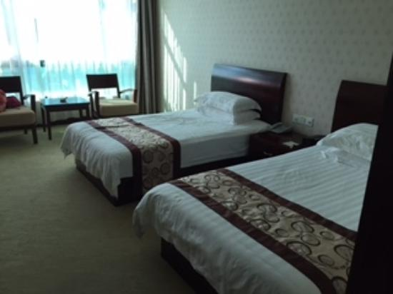Fenghua International Hotel: 部屋