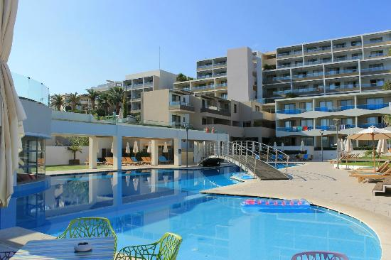 Iolida Beach Hotel Kreta