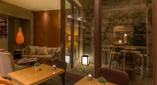 Hidden Hotel Paris Tripadvisor