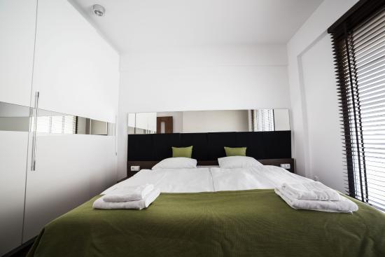 Hotel Review g d Reviews Atrium Apartamenty Sarbinowo Western Pomerania Province Western Poland.