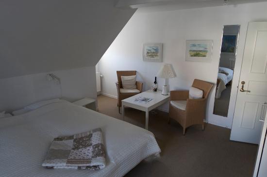 Badepension Marienlund: Room