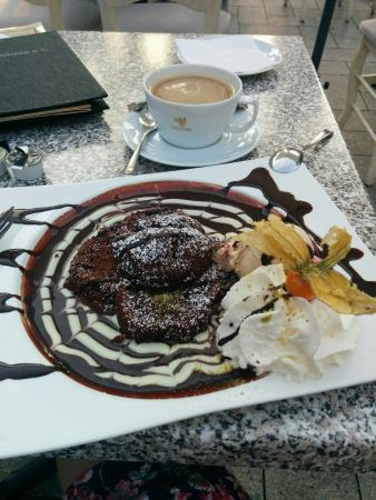 Café Schokolade