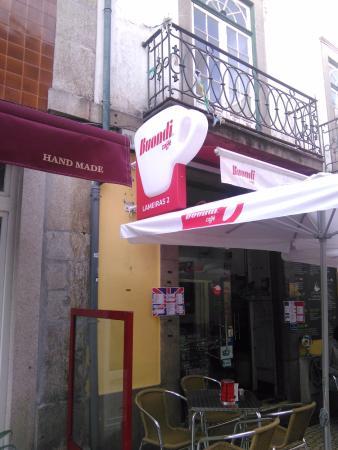 Cafe Buondi