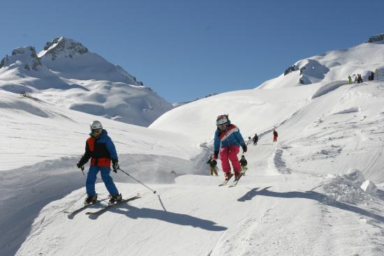 location ski ovronnaz