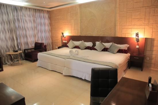 Gestone Hotel