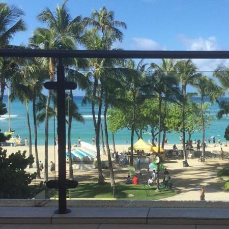 hyatt regency waikiki beach resort hotel oahu hawaii
