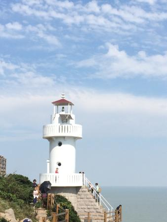 Shengsi Huaniao Lighthouse