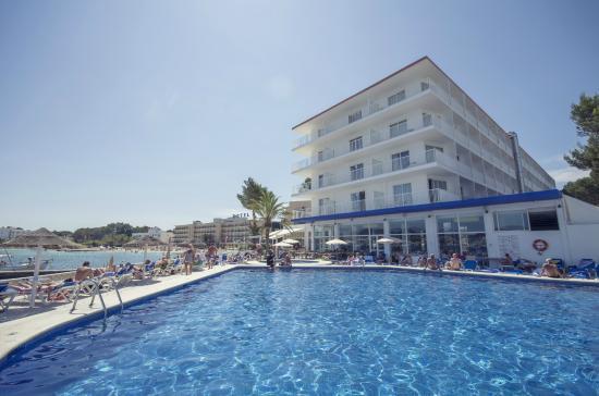 azuLine Hoteles Mar Amantis I & II