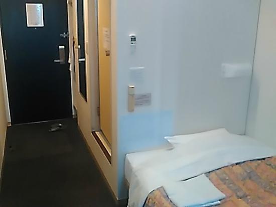 Hamanomachi Byoinmae S.B Hotel: 室内