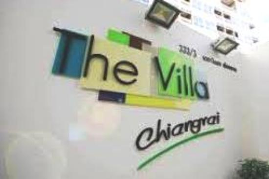 The Villa Chiang Rai