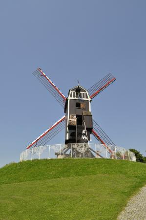 St Janshuis and Koelewei Mills