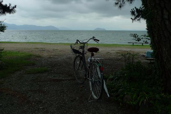 写真琵琶湖枚