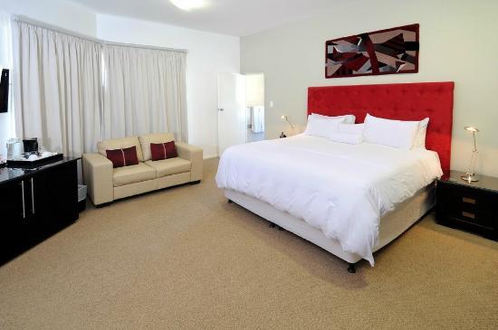 A Villa de Mer: Room 6