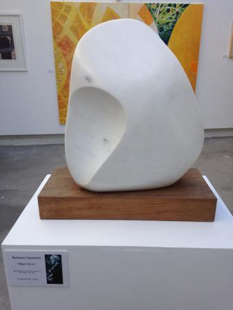 The Penwith Gallery: A Hepworth