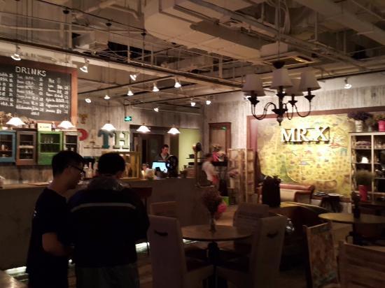 Mr X Escape Room Beijing