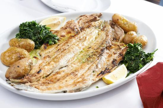 Restaurante Sempr'assar