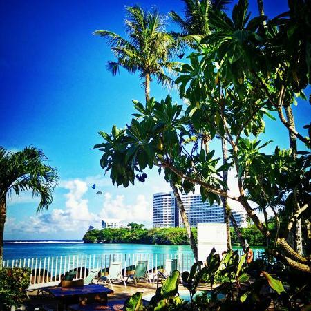 The Westin Resort Guam: Pool