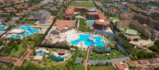 Photo of Selge Beach Resort & Spa Hotel Manavgat