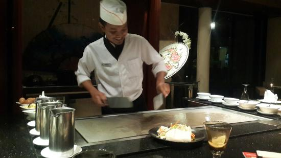 Hagi Japanese Restaurant