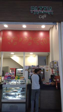 Pazzia Bombonieri e Cafe