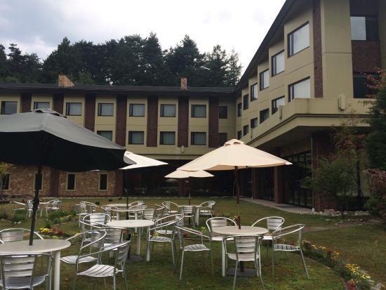 Komagane Kogen Resort Linx : photo1.jpg