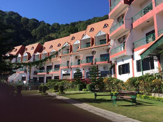 Kasauli Resort Himachal Pradesh Hotel Reviews Photos Rate Comparison Tripadvisor