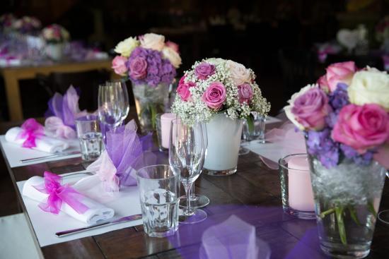 Sihlbrugg, Swiss: Hochzeit Dukes Eventsaal