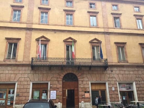 Palazzo Comunale Bongiovanni