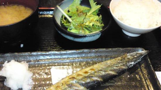 Ryoshi No Aburiya