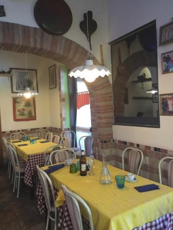 Pizzeria Trattoria Pisakech Sas